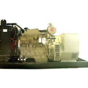 50kva to 800kva CHP Natural Gas Generator from China (mainland)