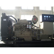 Natural Gas Generating Set from China (mainland)