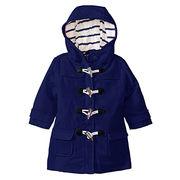 Baby Girls' Winter Coat from China (mainland)