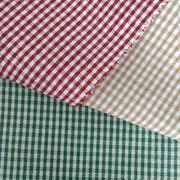 Cotton yarn dyed fabric from China (mainland)