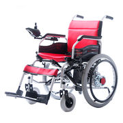Folding electric wheelchair from China (mainland)
