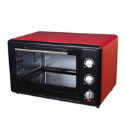 Energy Class A Kitchen Electric Oven from China (mainland)