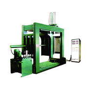 Moulds and Clamping Machine from China (mainland)
