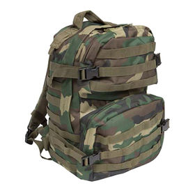 Tactical military backpack from China (mainland)