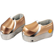 Portable Shiatsu Air Pressure Foot Massage Machine from China (mainland)
