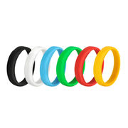 Smart fitness tracker silicone wristband with APP