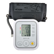 China Bluetooth Sync Blood Pressure Monitor with Health Management APP
