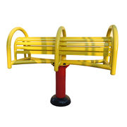 gym equipment back stretcher from China (mainland)