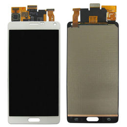Mobile phone LCD for Samsung note4 from China (mainland)