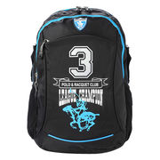 Football term sport backpack