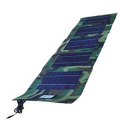 Portable PV Modules from China (mainland)