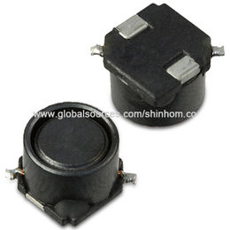 Shielded Power Inductor Manufacturer