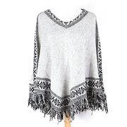 Acrylic shawls from China (mainland)
