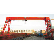 Electric hoist bridge crane from China (mainland)