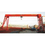 Electric hoist bridge crane Manufacturer