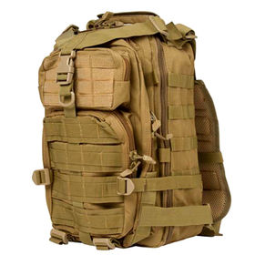 Fashion tactical backpack from China (mainland)