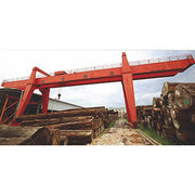 Gantry crane from China (mainland)