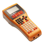 Thermal transfer label maker from China (mainland)