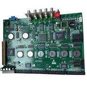 CB for Smart Touch Swipe Device Board from China (mainland)