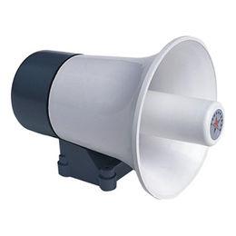 Siren speaker alarm speaker car speaker from China (mainland)