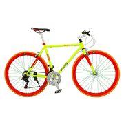 700C-1) road bike from China (mainland)