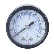40mm pressure gauge from China (mainland)