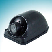 Fire Engine Rear-view Camera from China (mainland)