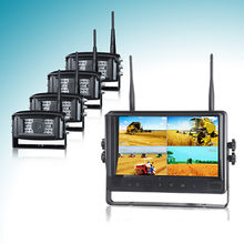 monitoring system Manufacturer
