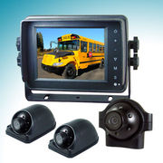 China RV Rear-view System