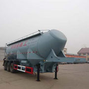 Tank Trailer from China (mainland)