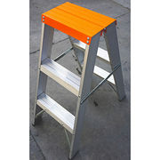 Aluminum Step Ladder Manufacturer