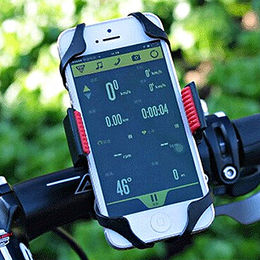 Smartphone Bicycle Mount Holder from China (mainland)