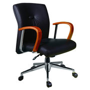 Robust managerial chairs from China (mainland)