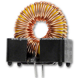 Toroid Leaded Power Inductor Manufacturer
