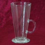 Glass coffee mug from China (mainland)