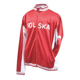 China Sports Knitted Jacket
