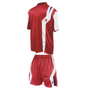 China Sports suit