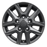 Car luxury Alloy Wheel Rims Toyota replica from China (mainland)