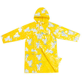 China Children's rain coat