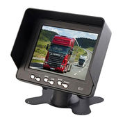 5-inch Bus Dashboard Monitor from China (mainland)