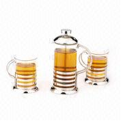 Coffee set from China (mainland)