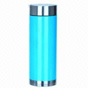 Stainless steel travel mug from China (mainland)