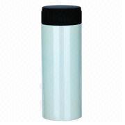 Stainless steel travel mug from China (mainland)