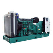 5kVA to 2500kVA 50hz 60hz Open Type Gen-sets Manufacturer