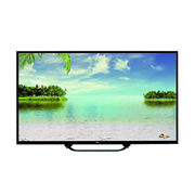 FHD LED TV, 40 inches, with good picture quality, attractive design and handy smart features