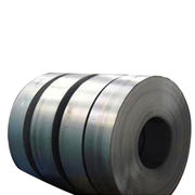Steel strip coil from China (mainland)
