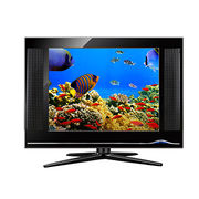 LED TV, 15 inches, with good picture quality, attractive design and handy smart features