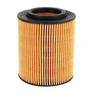 Oil Filter Manufacturer