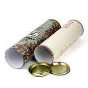 Paper Packing Wine Tube from China (mainland)