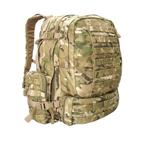 Tactical camo backpacks from China (mainland)